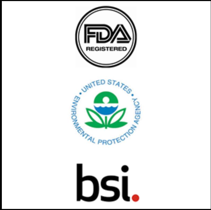 Regulatory Badges